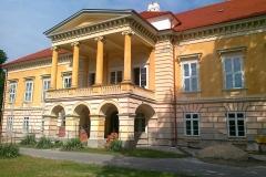 Kaštieľ-Královičové-Kračany
